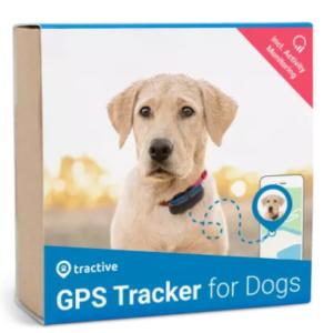 gps für hunde test